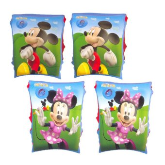 Harga Bestway Mickey Mouse Arm Bands