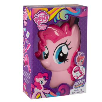 Harga My Little Pony Pinkie PieHair Care Case