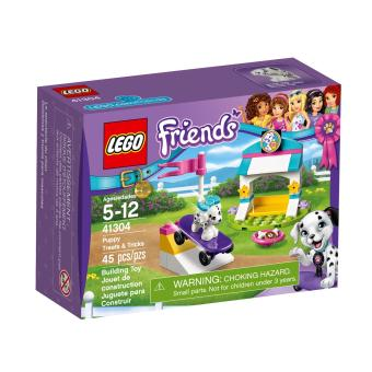 Harga LEGO Friends Puppy Treats & Tricks