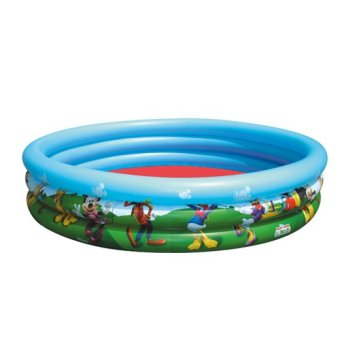 Harga Bestway Mickey Mouse Pool 91007