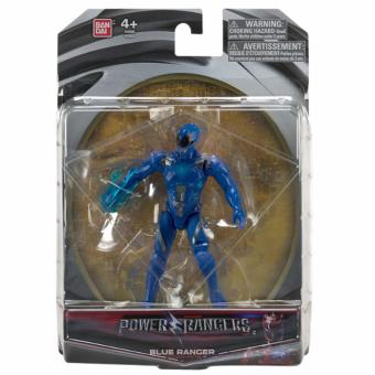 "Power Rangers Mighty Morphin Movie 5""Inches Blue Ranger Price Philippines"