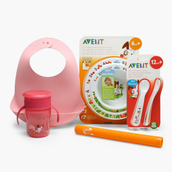 Philips Avent Weaning Set Price Philippines