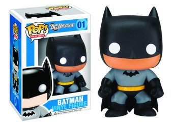 Funko Pop Heroes (Batman) Price Philippines