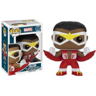 Pop! Marvel: Falcon (Classic) Price Philippines