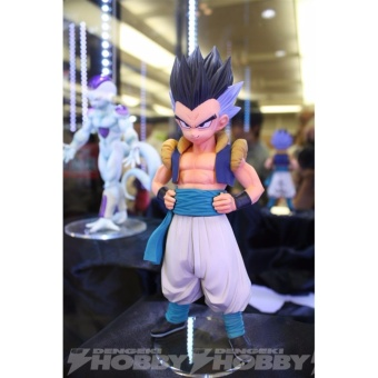 Ya Ya animation seven dragon ball MSP large group gotenks King product Boxed Set - intl Price Philippines
