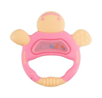 Richell for Babies Teether (Pink) Price Philippines
