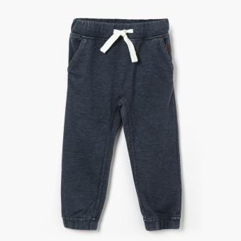 Harga Just Jeans Boys Jogger Pants (Navy Blue)