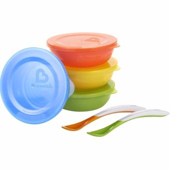 Munchkin Love a Bowls (multicolor) Price Philippines
