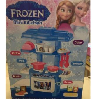 Harga Mini Kitchen Toys(Frozen)