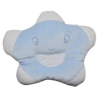 Enfant Baby Pillow Star Design (Blue) Price Philippines