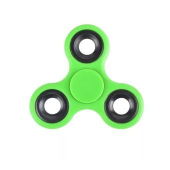 Best Diy EDC Hand Spinner Fidget Toys (Green) - intl Price Philippines