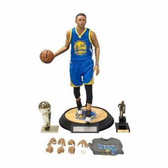 Enterbay 1/6 Scale Stephen Curry Price Philippines