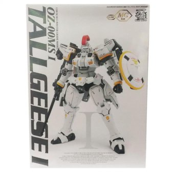 Tallgeese I 1/100 by Dragon Momoko Price Philippines