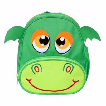 OKIEDOG LIL PETS PALS BACKPACK DRAGON GREEN 80022 Price Philippines