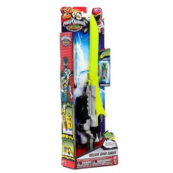 Power Rangers Dino Super Charge Deluxe Dino Saber Price Philippines