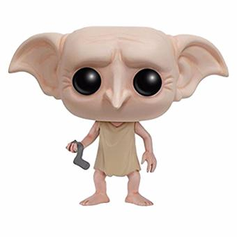 Harga Harry Potter Pop Dobby Vinyl Figure