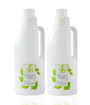 Nature to Nurture Baby Liquid Laundry Detergent Free & Clear 1000ml pack of 2 Price Philippines