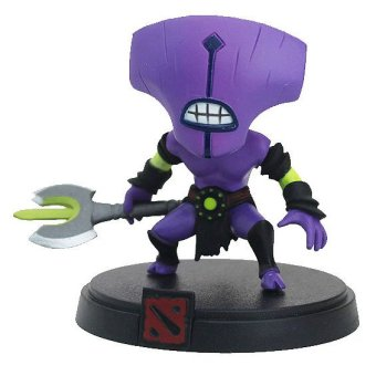 DotA 2 Darkterror the Faceless Void Collectible Price Philippines