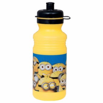 Harga Despicable Me Minions Water Bottle 18oz