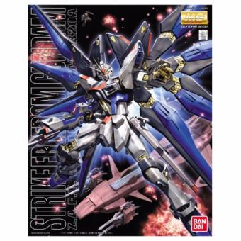 Harga Gundam Freedom Z.A.F.T Mobile Suit MG 1/100