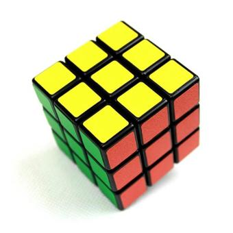 Harga Magic Cube Professional Classic Puzzle Magic Cube Educational Tool