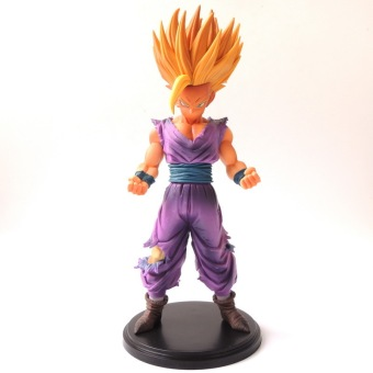 9inch Anime Dragon Ball Z Action Figures Master Stars Piece The Son Gohan Super Saiyan dragonball Z Figurine PVC ChildrenToy Price Philippines