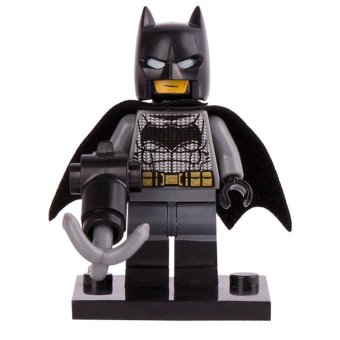 Harga Batman Building Block Gift Toy Birthday Gifts Comics Super Hero For Kids Lego
