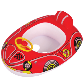 Jilong Race Car Kiddie Rider (Red) Price Philippines