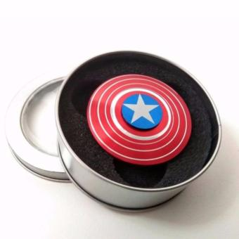 Captain America Fidget Spinner Price Philippines