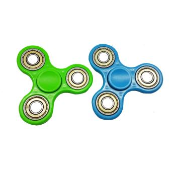 Harga Smart Fidget Gyro Spinner 2pieces (blue/green)