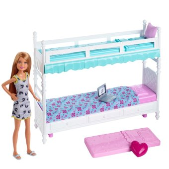 Barbie Sister & Accessory Bedroom Price Philippines