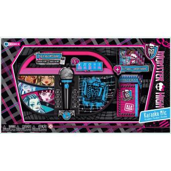 Harga Monster High Karaoke Purse Microphone