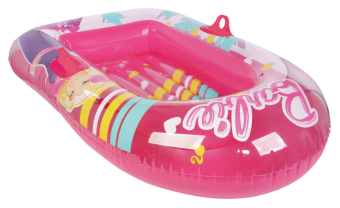 Barbie Inflatable Boat Price Philippines