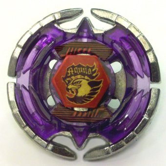 Generic Earth Eagle (Aquila) 145WD Beyblade BB-47 RARE - intl Price Philippines