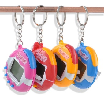49 Pets in One Virtual Cyber Pet Nostalgic 90S Electronic Tamagotchi Toy For Kid - intl Price Philippines
