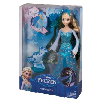 Harga Disney Princess Frozen Adventure Elsa
