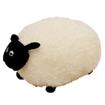 20cm Baby Shirley Stuffed Soft Plush Toy For Shaun The Sheep Character White Price Philippines