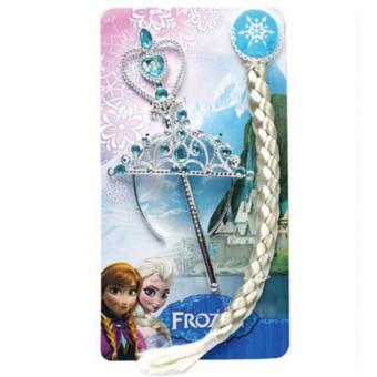 Harga Disney Frozen Elsa Accessory Set