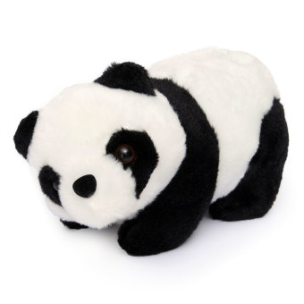 Hot Cute PANDA Bear Animal Plush Soft Doll Baby Kid Toy Stuffed Pand Gift 20CM - intl Price Philippines