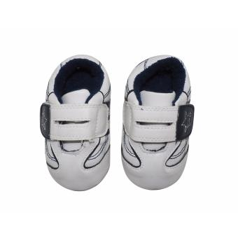 Enfant Baby Boy Sporty Shoes With Star Design Price Philippines