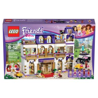 Harga LEGO Friends Heartlake Grand Hotel