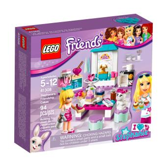 Harga LEGO Friends Stephanie's Friendship Cakes