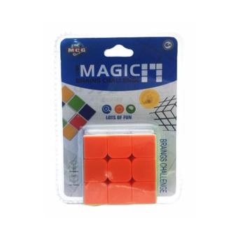 Harga 8502 MAGIC CUBE 3X3X3