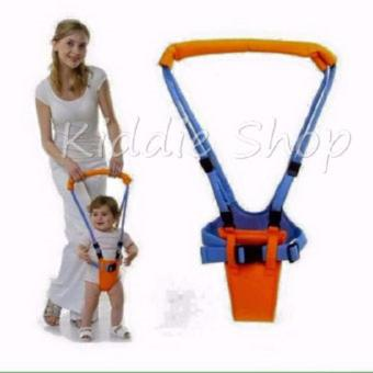 Harga Moon Walk Baby Walker