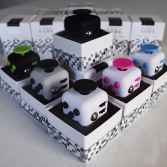 Fidget Cube High Quality Price Philippines