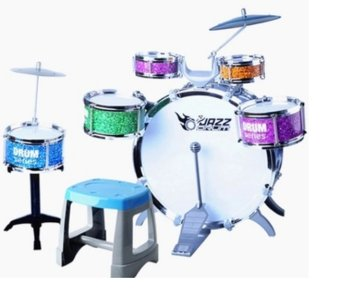 Jazz Fashion Drum Set Price Philippines