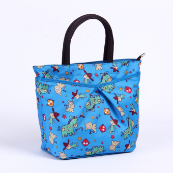 Korean-style multi-functional large capacity mommy bag handbag