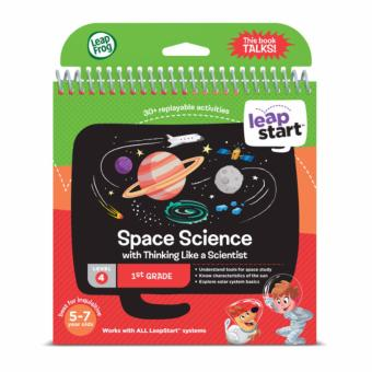 Leap Frog Leap Start Space Science With Thinking Like A Scientist Price Philippines