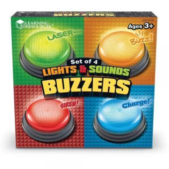 Learning Resources Lights and Sounds Buzzers Price Philippines
