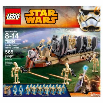 LEGO Star Wars Battle Droid(TM) Troop Carrier